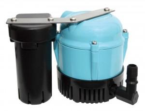 pompe de relevage de condensats